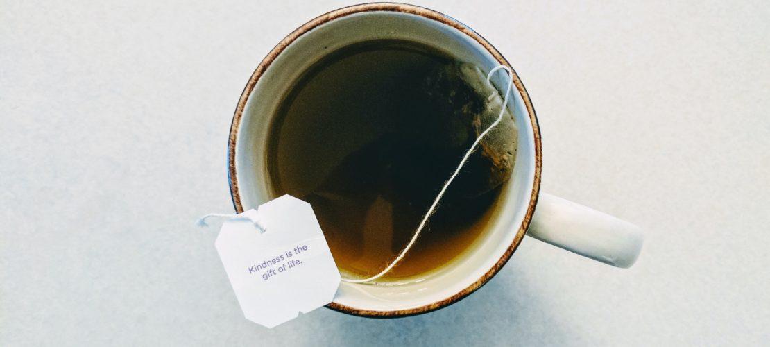 Gluten-Free Teabags